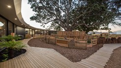 Chrysalis Childcare Centre / Collingridge and Smith Architects