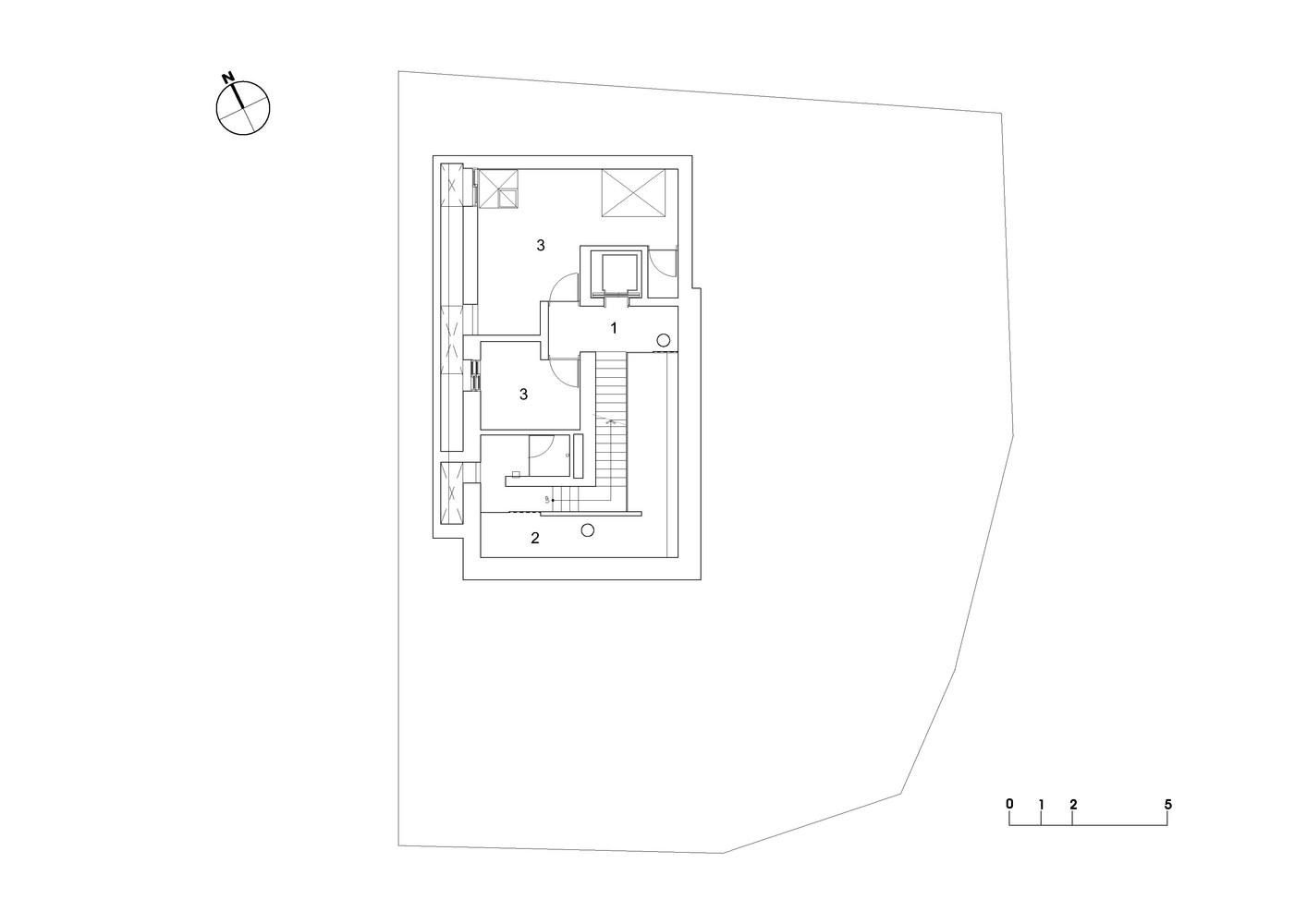 Customi-Zip,Floor Plan