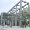 Nagoya City Art Museum. Image © Wikimedia CC user Chris 73