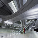 Kálvin tér Station / PALATIUM Studio. Image © Tamás Bujnovszky