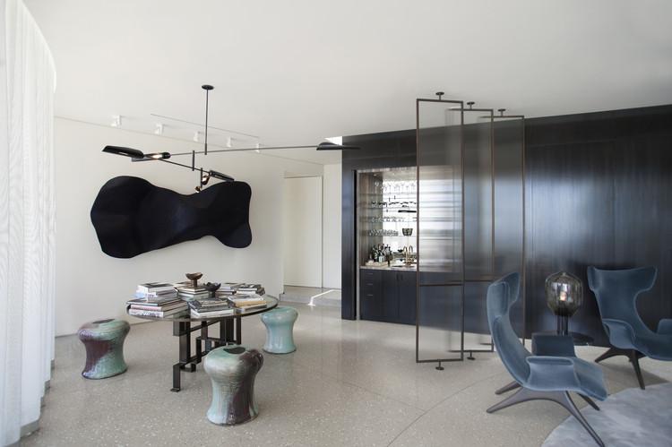 Cortesía de Dennis Gibbens Architects