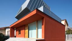 The House on the House / Raimondo Guidacci