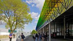 Anne de Bretagne Secondary School / Philippe Gazeau