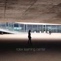 1 minute series: el registro sensorial de 4 edificios y emplazamientos icónicos europeos