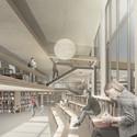 Courtesy of Marc Koehler Architects