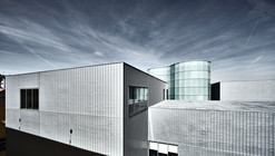 Museum of Cultures Completes in Milan