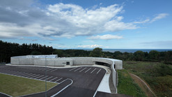 Hakodate Jomon Culture Center  / Atelier BNK