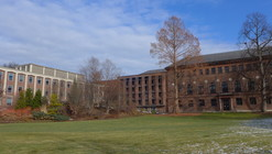 Maya Lin and Shepley Bulfinch to Redesign Smith College's Neilson Library