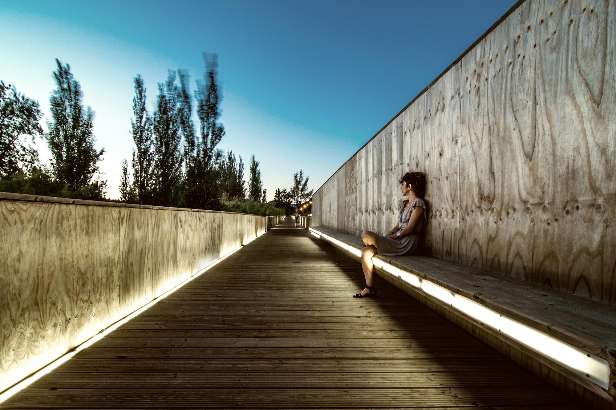 Puente VLM / AND-RÉ, © João Soares