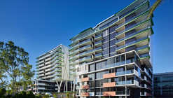 Arena Apartments / Ellivo Architects