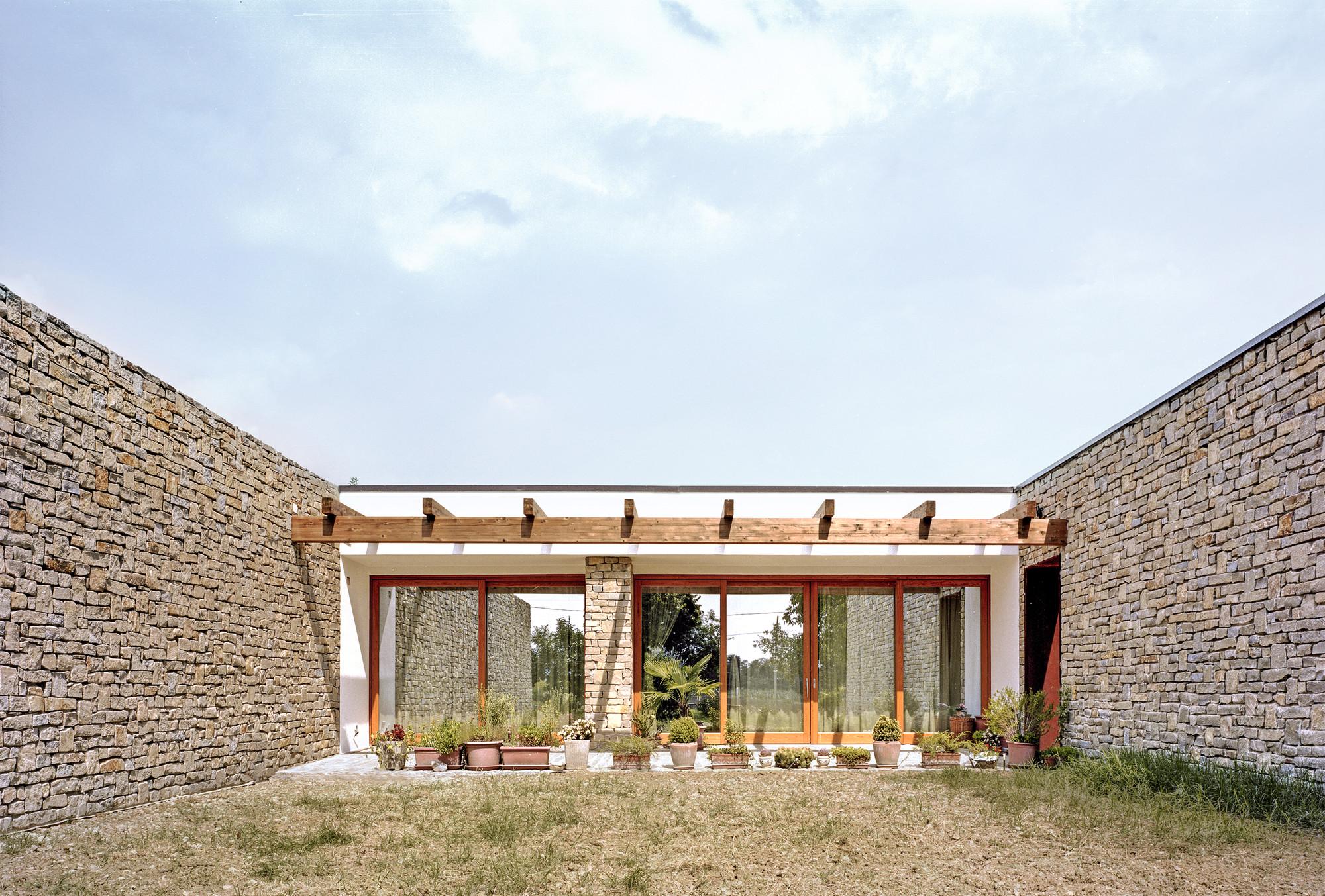 Casa ESSE / ellevuelle architetti, © Alvise Raimondi