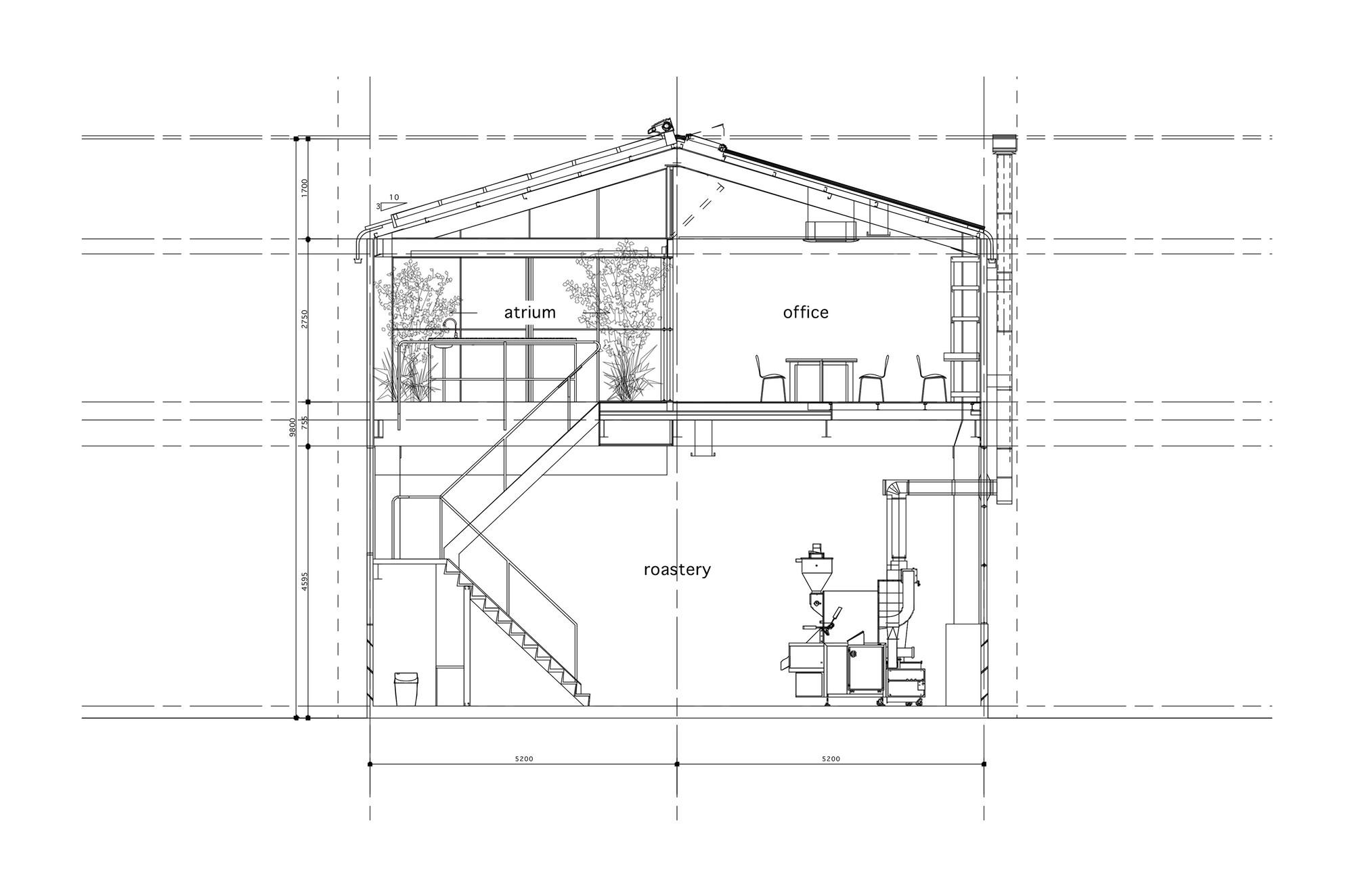 5275c5a3e8e44ee8e1000870 Orillia Public Library Perkins Will Plan further Design Initiatives New Taipei City Museum Of Art 12 Second Flr Pln moreover LagunaCity besides 65891 also 5850d858e58ece0202000133 Gad Park Gokhan Avcioglu Plus Gad Architecture Entrance Floor Plan. on floor plan design