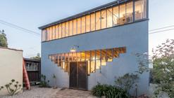 Princeton St. Bungalow / Ruben S. Ojeda Architects + Koning Eizenberg Architecture