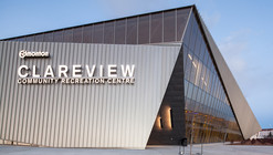 Clareview Community Recreation Centre / Teeple Architects