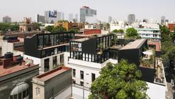 Cordoba-ReUrbano Housing Building / Cadaval & Solà-Morales
