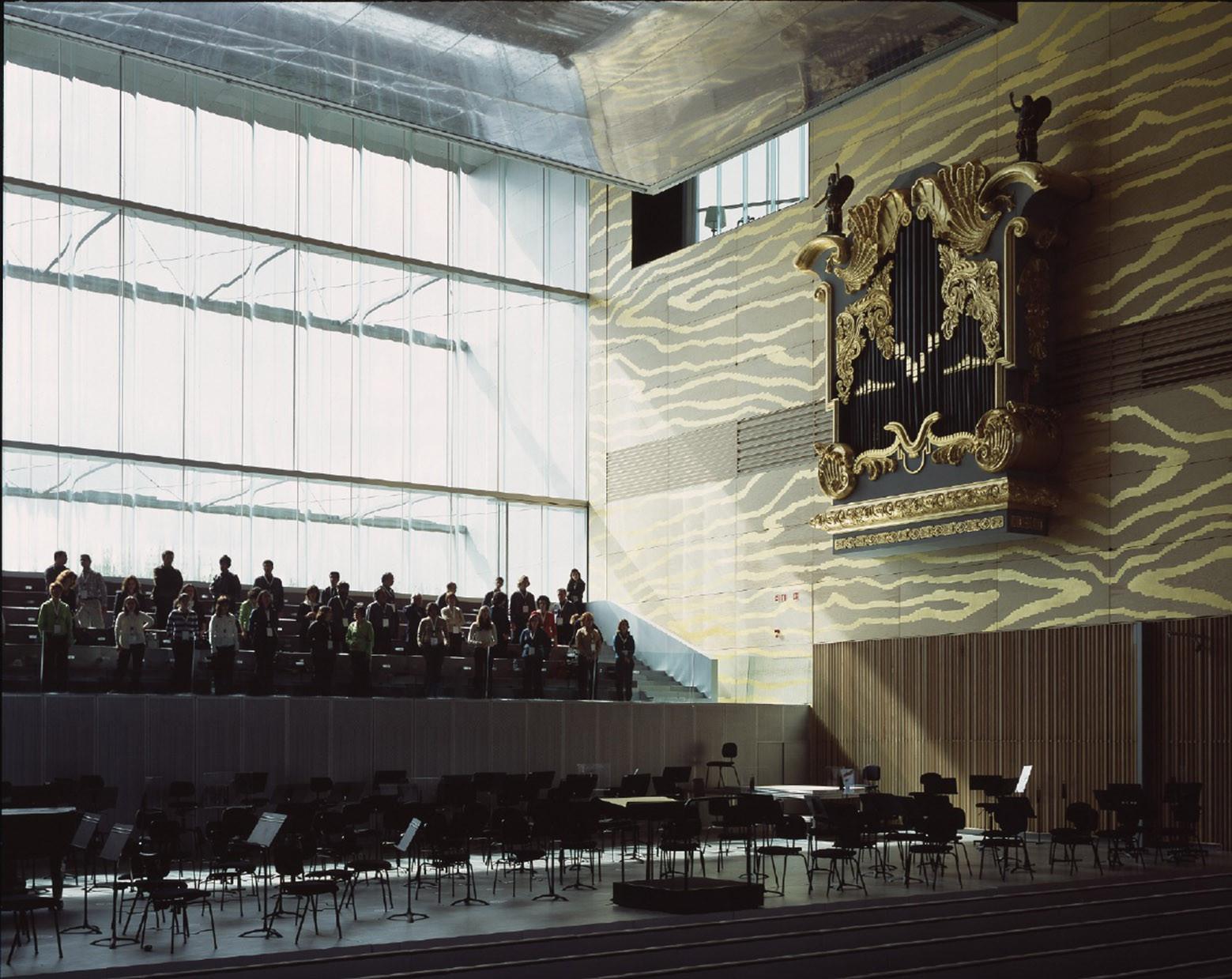 Casa da musica oma archdaily for Casa de musica temuco