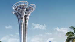 "NITA's ""Antalya Tower"" to be Built in Turkey"