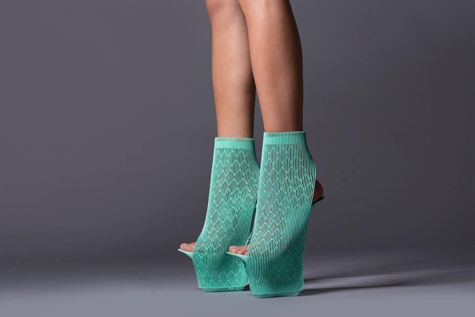 Zaha Hadid Shoes Online