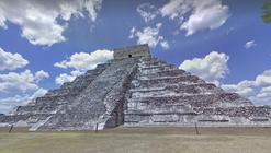 México: visita 65 increíbles hitos culturales en panorámicas 360°