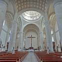 Catedral de Mérida. Image vía Google Street View