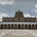 Hospicio Cabañas. Image vía Google Street View