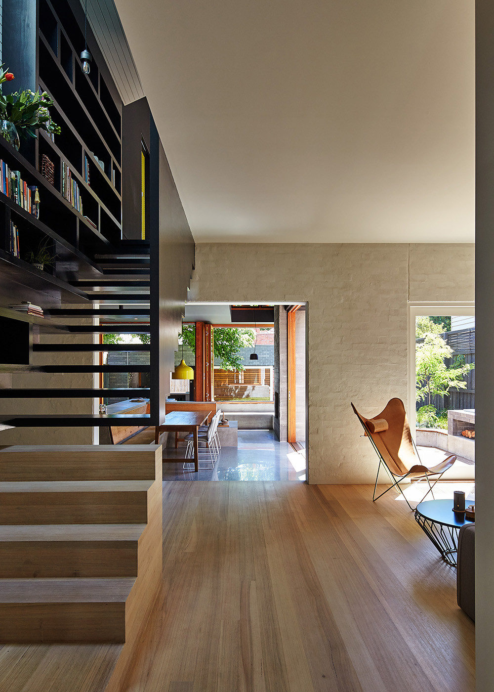 Gallery of local house make architecture 3 for Local architects