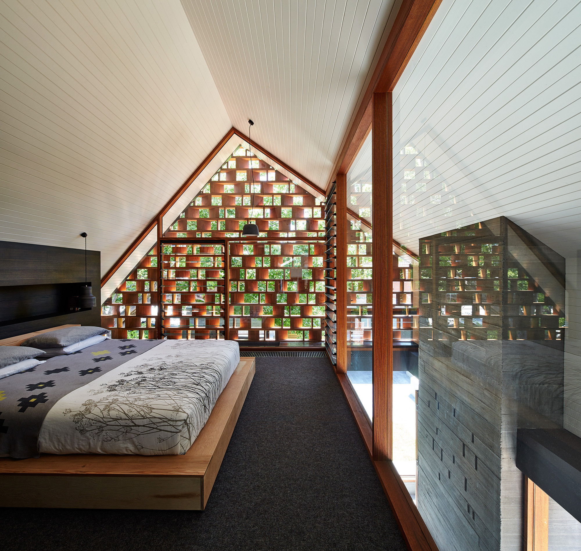 Galeria de casa local make architecture 2 for Local architects