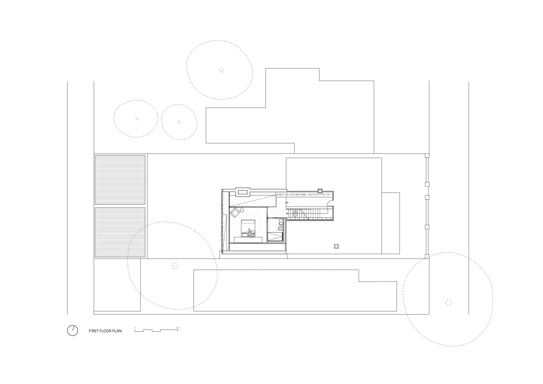 Gallery of local house make architecture 24 for Local house plans