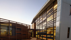 City of Hindmarsh Shire Council's new Civic Centre / k20 Architecture
