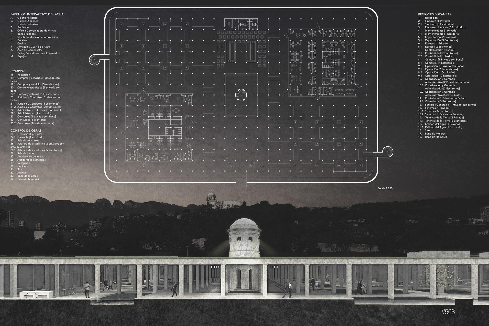 Cortesia de Covachita Taller de Arquitectura + Garza Camisay Arquitectos