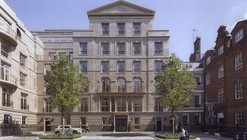 Robert A.M. Stern to Build Britian's Most Expensive Flats