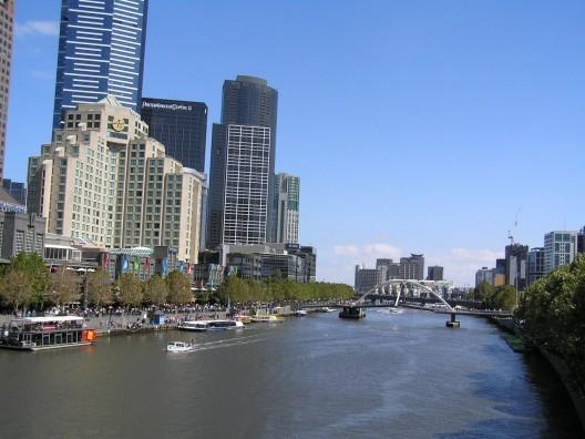 por qué recuperar los ríos dentro de las ciudades