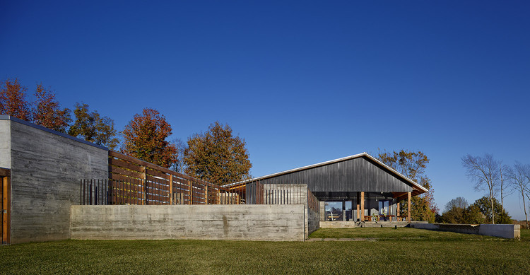 Old Briar / University of Tennessee, College of Architecture and Design