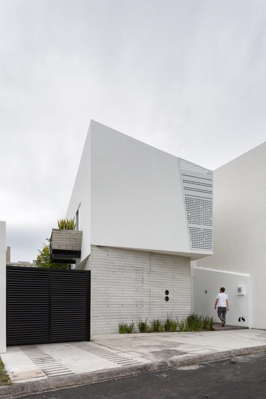 Ten House / Taller ADC, © Rafael Gamo