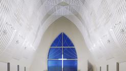 St. Voile Chapel / Kasahara Design Work