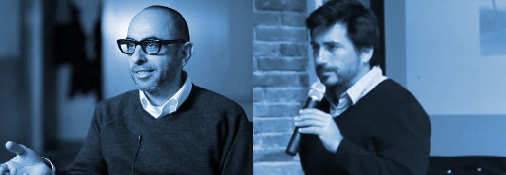 Review: Nader Tehrani y Sebastián Irarrázabal en XIX Bienal de Arquitectura de Chile