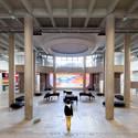 Palais de Tokyo Expansion / Lacaton & Vassal. Image © 11h45