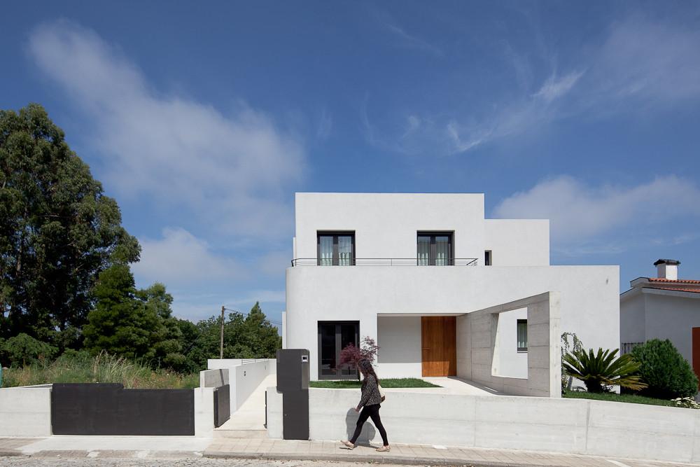 AB House / Galeria Gabinete, © José Campos