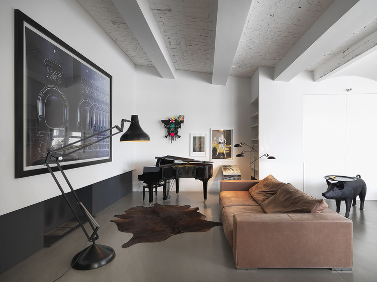 Cortesía de Bruzkus Batek Architekten