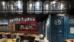 Pizzikotto / Andrea Langhi Design