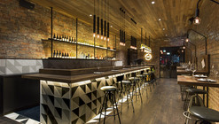 Restaurante The Milton / BiasolDesign Studio