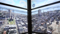 Video: One World Trade Center Features 500 Year Timelapse of New York City