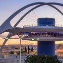 Thene Building, LAX. Image © Flickr user Arch_sam