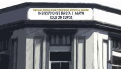Convocatoria: Escuela Taller de Oficios Patrimoniales de Antofagasta 2015 / Chile