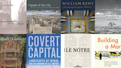 Society of Architectural Historians Announces 2015 Publication Award Recipients