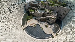 Shanghai Natural History Museum / Perkins+Will
