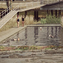 Blackfriars Baths. Image © Studio Octopi