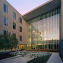 New Orleans BioInnovation Center / Eskew+Dumez+Ripple. Image © Timothy Hursley