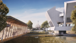 Safdie Architects Release Final Designs for National Medal of Honor Museum