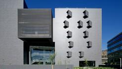 Edificio Terraza / Gonzalo Mardones V. Arquitectos
